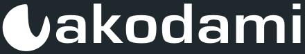 logo akodami